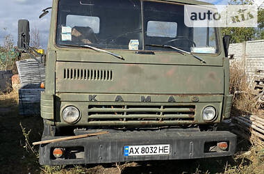 КамАЗ 5320 1989 в Харькове