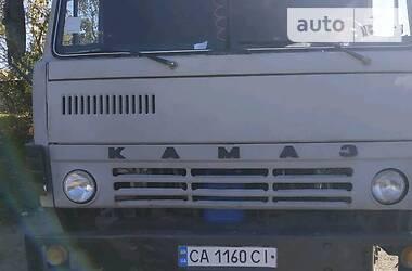 КамАЗ 5320 1989 в Золотоноше