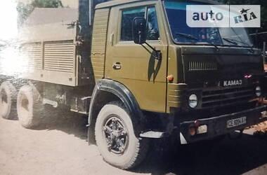 КамАЗ 5320 1992 в Черновцах