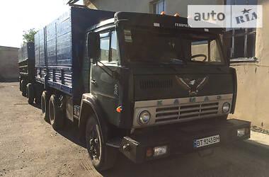 КамАЗ 5320 1984 в Генічеську