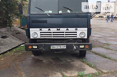 КамАЗ 5320 2000 в Белгороде-Днестровском