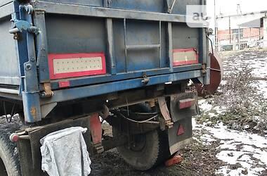 КамАЗ 5320 1984 в Сумах