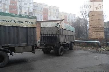 КамАЗ 5320 1992 в Полтаве