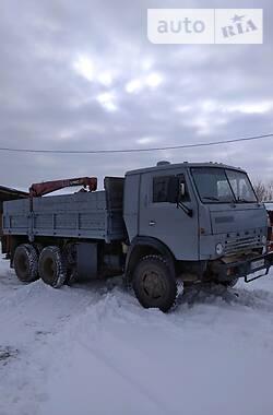 КамАЗ 5320 1987 в Червонограде