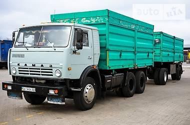 КамАЗ 5320 1992 в Сарнах