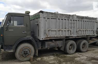 КамАЗ 5320 1986 в Херсоне
