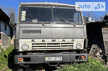 КамАЗ 5320 1982 в Гусятині