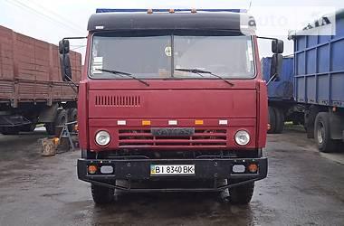 Зерновоз КамАЗ 5320 1993 в Глобиному