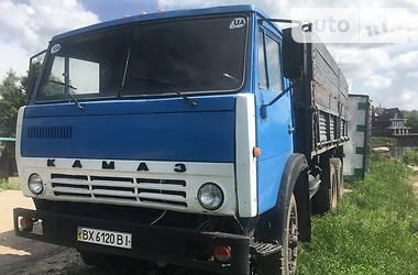 Самосвал КамАЗ 5320 1986 в Хмельницком