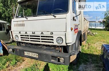 Бортовой КамАЗ 5320 1992 в Софиевской Борщаговке