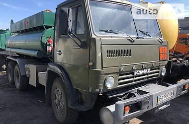 Цистерна КамАЗ 5320 1988 в Кропивницком