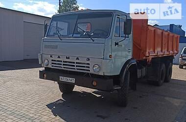 Самоскид КамАЗ 5320 1984 в Чернівцях