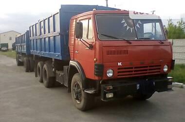 КамАЗ 53211 1985 в Хмельнике