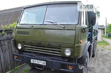 КамАЗ 53211 1990 в Славуте