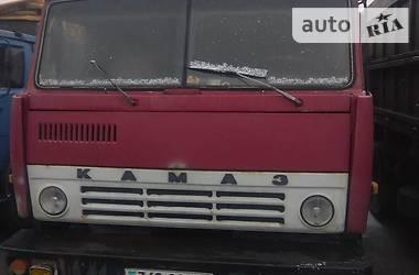 КамАЗ 53211 1985 в Чернигове