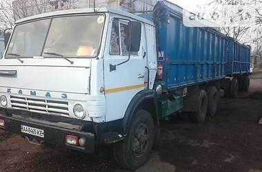 КамАЗ 53212 1991 в Киеве