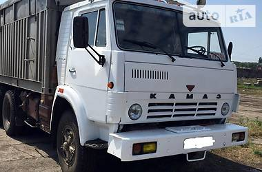 КамАЗ 53212 1992 в Краматорске