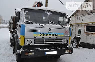 КамАЗ 53212  1992