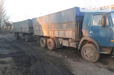 КамАЗ 53212 1987 в Николаеве