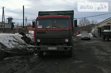 КамАЗ 53212 1989 в Харькове