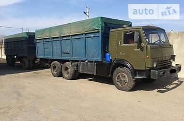 КамАЗ 53212 1991 в Запорожье