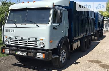 КамАЗ 53212 1990 в Царичанке