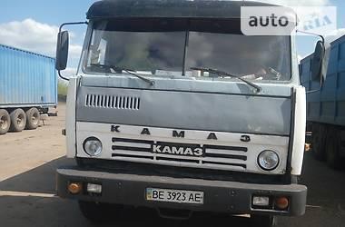 КамАЗ 53212 1994 в Николаеве