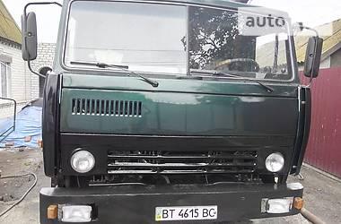 КамАЗ 53212 1983 в Херсоне