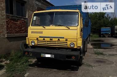 КамАЗ 53212 1987 в Таврийске