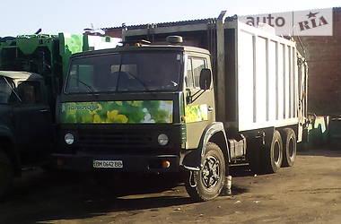 КамАЗ 53212 1987 в Сумах