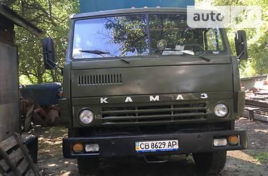КамАЗ 53212 1992 в Куликовке
