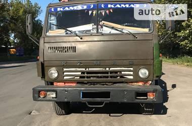 КамАЗ 53212 1991 в Херсоне