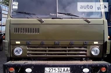 КамАЗ 53212 1987 в Днепре