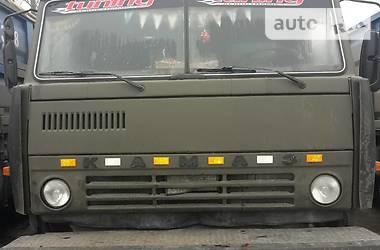 КамАЗ 53212 1992 в Крыжополе