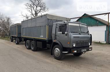 КамАЗ 53212 1990 в Запоріжжі