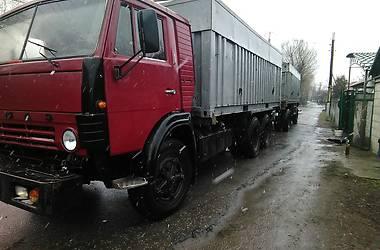 КамАЗ 53212 1996 в Старобільську