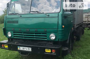 КамАЗ 53212 1989 в Полтаві