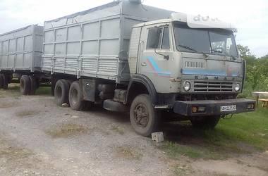 КамАЗ 53212 1994 в Волновасі
