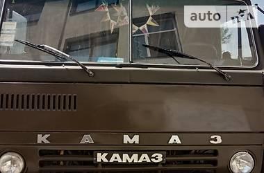 КамАЗ 53212 1983 в Одессе