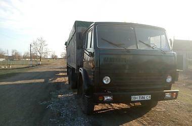 КамАЗ 53212 1991 в Одессе