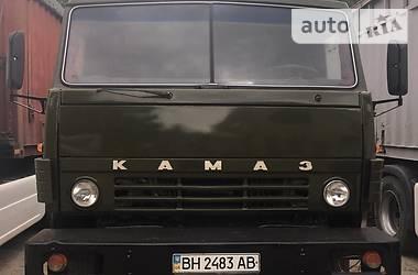 КамАЗ 53212 1991 в Одесі