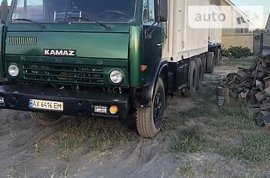КамАЗ 53212 1991 в Харькове