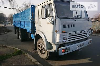 КамАЗ 53212 1988 в Дрогобыче