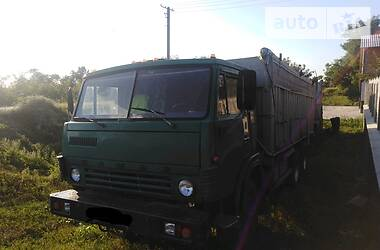 КамАЗ 53212 1986 в Золотоноше