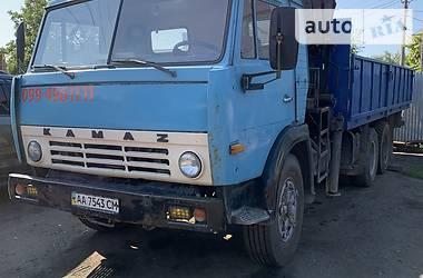 КамАЗ 53212 1987 в Киеве