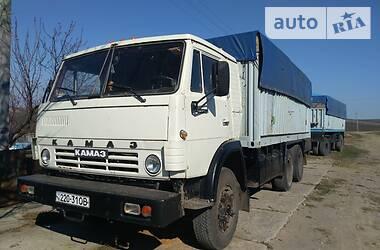 КамАЗ 53212 2000 в Захарьевке