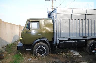 Зерновоз КамАЗ 53212 1984 в Херсоне