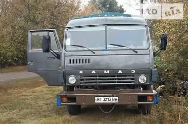 Зерновоз КамАЗ 53212 1989 в Гадяче