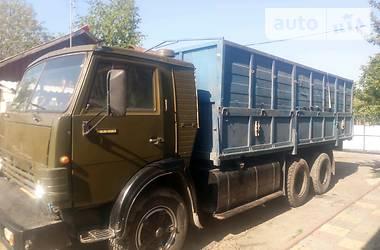 КамАЗ 53212 1988 в Тыврове