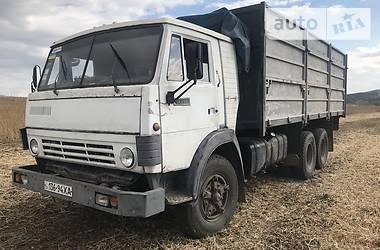 КамАЗ 53212 1991 в Ивано-Франковске